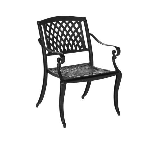 Westbury Duo Dining Arm Chair