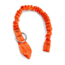 Chain saw strap