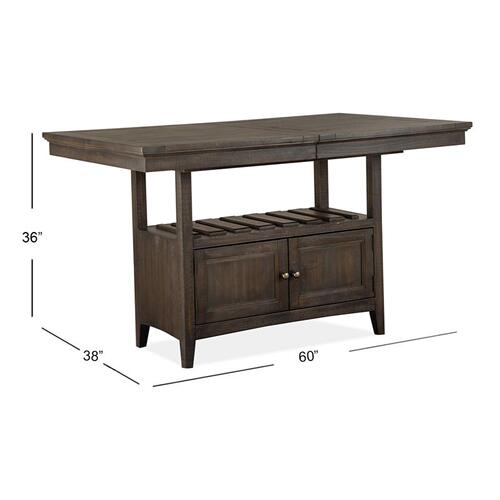 Magnussen Home - Counter Table