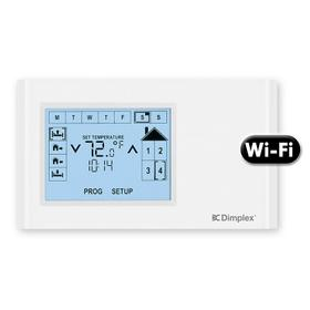 Dimplex Wi-Fi Multi-Zone Programmable Connex® Controller