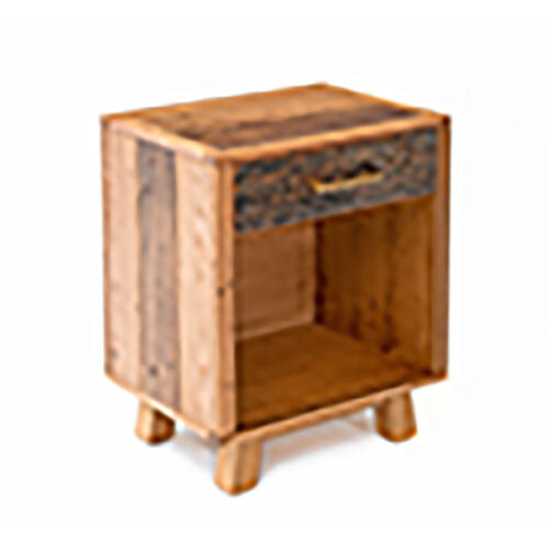 Green Gables Furniture - Hayden 1 Drawer Nightstand