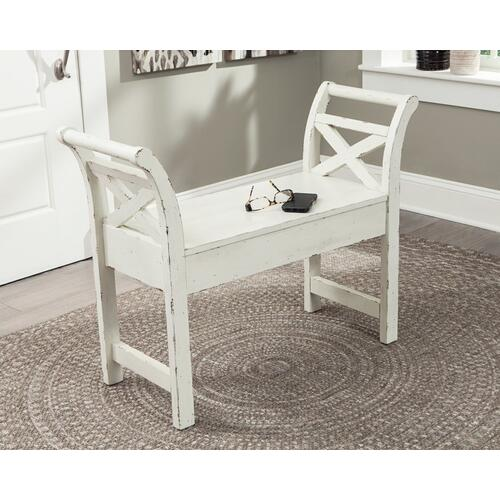 Heron Ridge Accent Bench