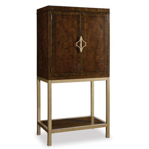 Skyline Bar Cabinet