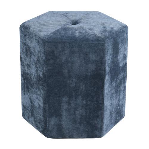 Emerald Home Blair U3820-03-03 Cube - Slate