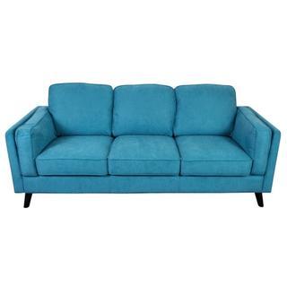Chelsea Blue Sofa