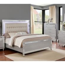 B-2000 Queen Sets (bed, Dresser, Mirror, Ns)