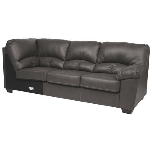 Aberton Right-arm Facing Sofa With Corner Wedge