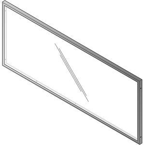Napa Glass Modesty Panel, Fits Nap89 & Nap01 & Nap101