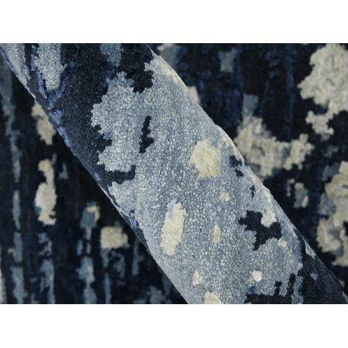 Amer Rugs - Hermitage HRM-1 Blue Sapphire