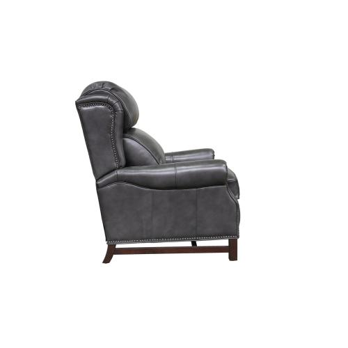 Barca Lounger - Thornfield Gray
