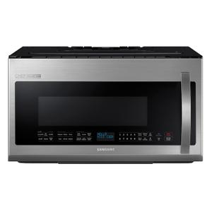 Samsung Appliances2.1 cu. ft. Over The Range Microwave with Pro-Clean Filter
