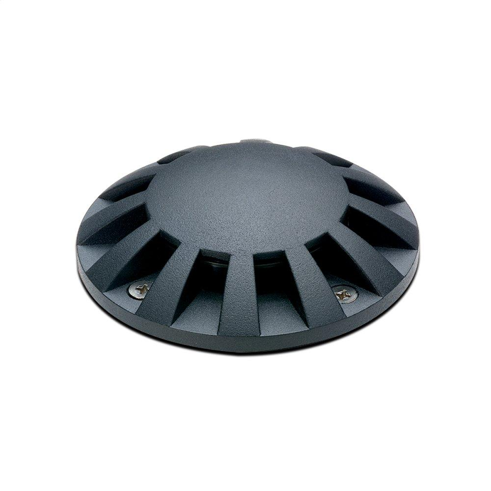 See Details - INGROUND,MULTI DIRECTION,1X1W LED - Black