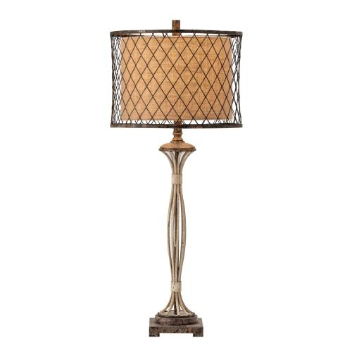 Halcyon Table Lamp