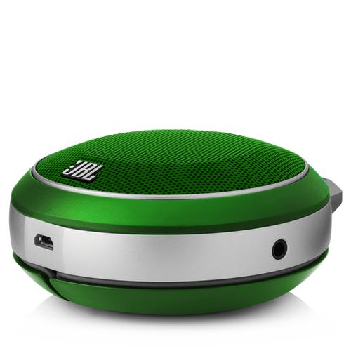 JBL Micro Wireless Ultra-portable Bluetooth speaker with bass port