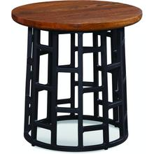 Sundance Round End Table