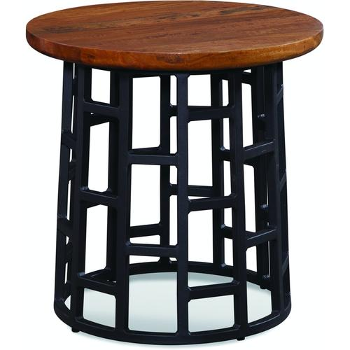 Gallery - Sundance Round End Table