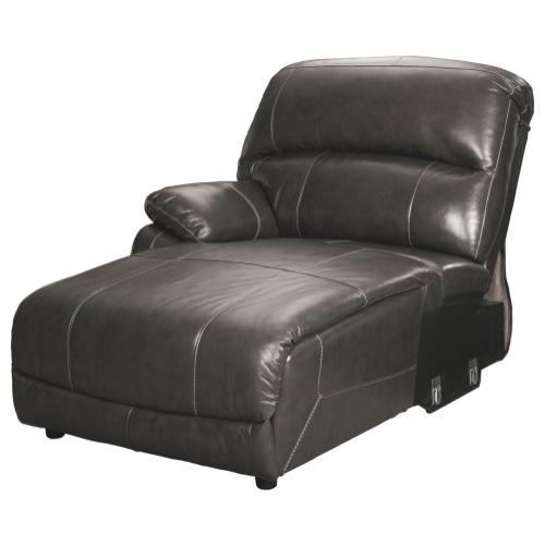 Hallstrung Left-arm Facing Power Chaise