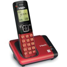 See Details - Cordless Phone System with Caller ID/Call Waiting