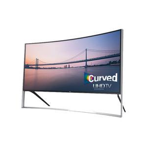 "Samsung105"" Class 105S9 Curved 4K UHD Smart TV"