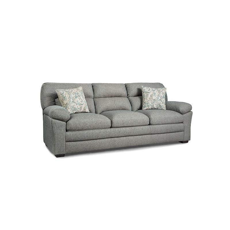MCINTIRE SOFA Stationary Sofa