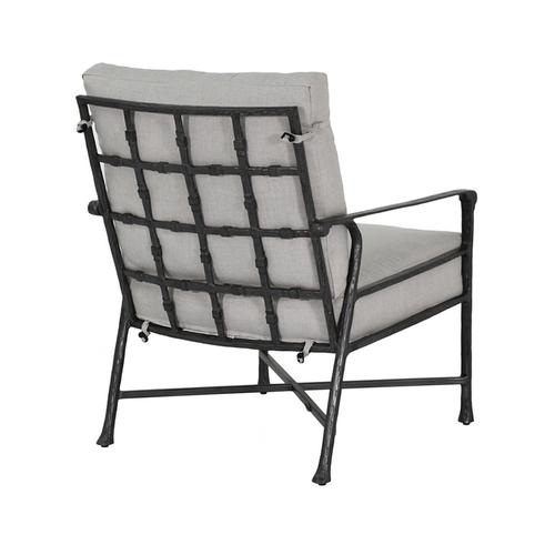 Castelle - Marquis Cushioned Lounge Chair