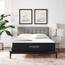 "See Details - Aveline 12"" Memory Foam Queen Mattress in White"