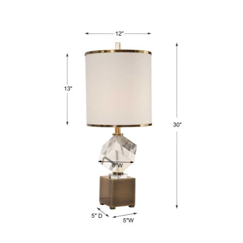 Cristino Accent Lamp