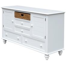 See Details - St. Croix Dresser