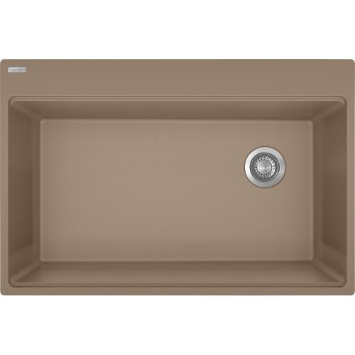 Franke - Maris MAG61031OW-OYS Granite Oyster