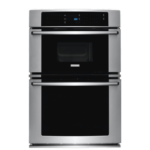 Electrolux - 30'' Wall Oven and Microwave Combination with Wave-Touch® Controls