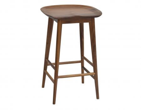 Hilton Counter Stool, Natural