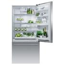 "Freestanding Refrigerator Freezer, 32"", 17.1 cu ft, Ice & Water Product Image"