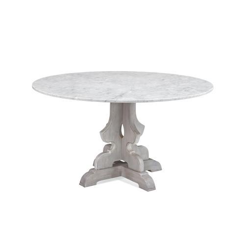 Bassett Mirror Company - Delaney Dining Table