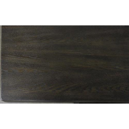 Magnus - Coffee Table - Umber Finish