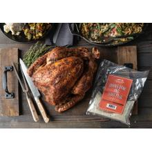 Traeger Orange Brine and Turkey Rub Kit