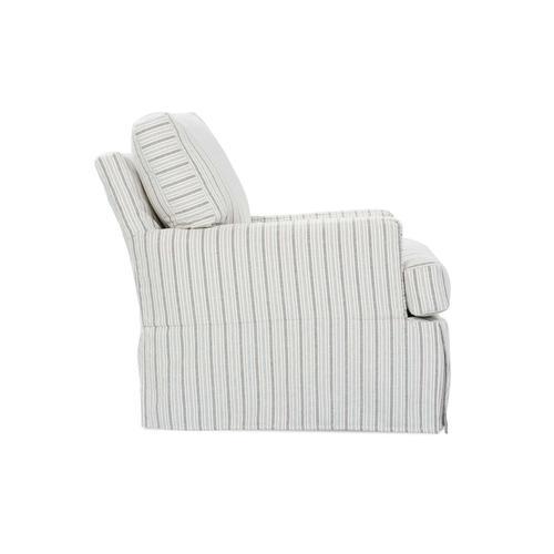 Rowe Furniture - Sadie Small Swivel Glider