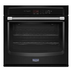 30-Inch Single Built-In Oven with Precision Cooking System Product Image