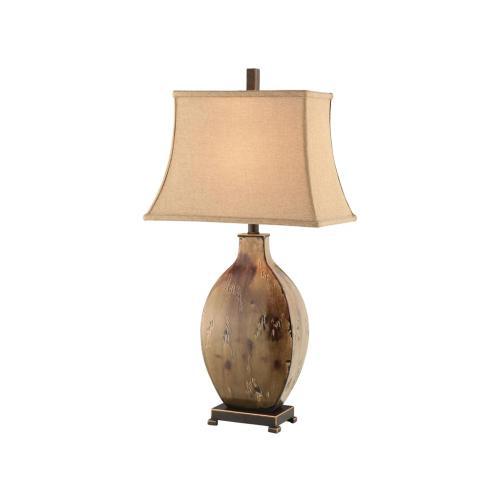 Stein World - Ruskin Ceramic Lamp
