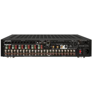 MCA-88 8 Source, 8 Zone Controller Amplifier