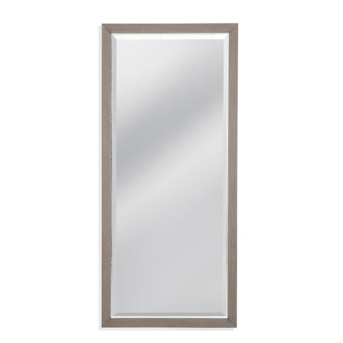 Bassett Mirror Company - Carlo Floor Mirror