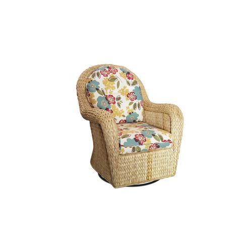 Capris Furniture - 640 Swivel Glider