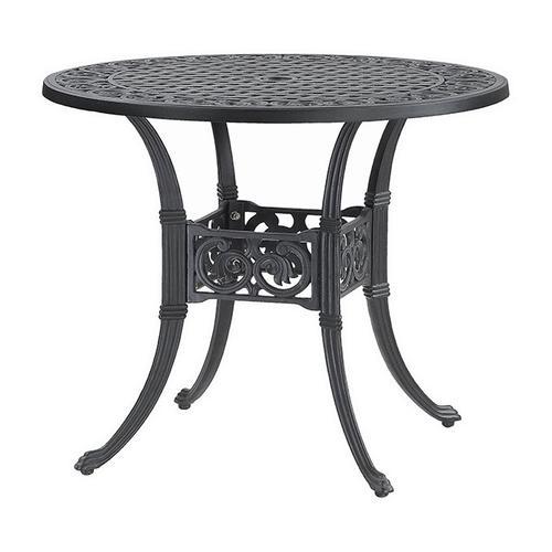 "Gensun Casual Living - Michigan 36"" Round Dining Table"