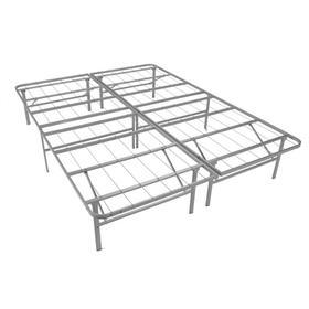 PB46XL Mantua Platform Bed Base, Full XL