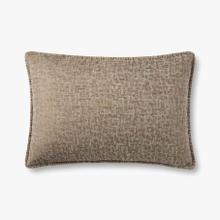 P0896 Beige Pillow