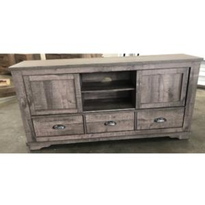 Crown Mark - Coralee TV Stand