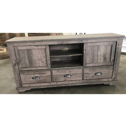 See Details - Coralee TV Stand