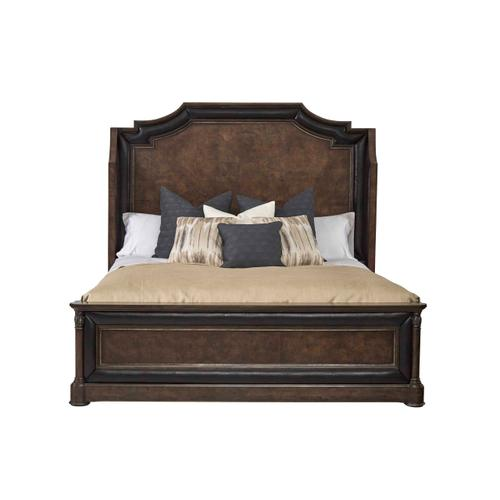 Landmark Mansion California King Bed