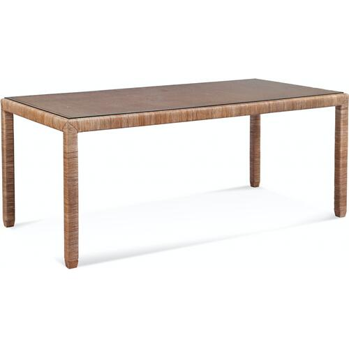 Gallery - Pine Isle Rectangular Dining Table