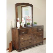 Lincoln Park - Dresser & Mirror