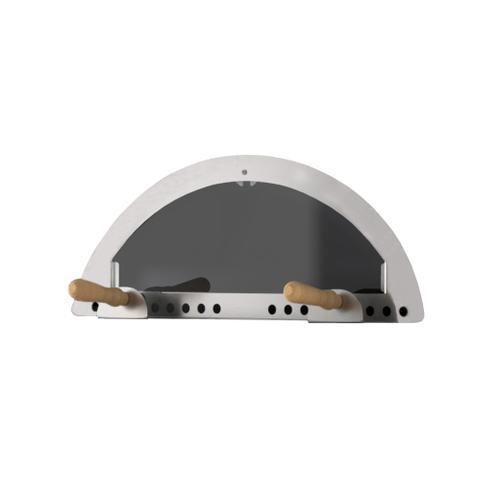 XO Appliance - Optional Glass Door for Pizza Oven